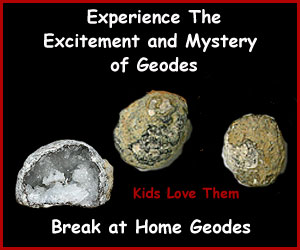 North Black Hill Geode Beds California - DesertUSA