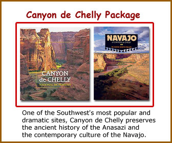 Canyon de Chelly package