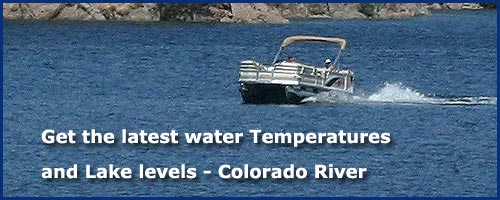Colorado River updates