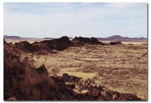 rim of aden crater