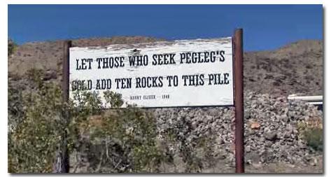 Anza Borrego Desert State Park California Poi Desertusa