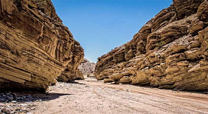 anza borrego desert state park california desertusa