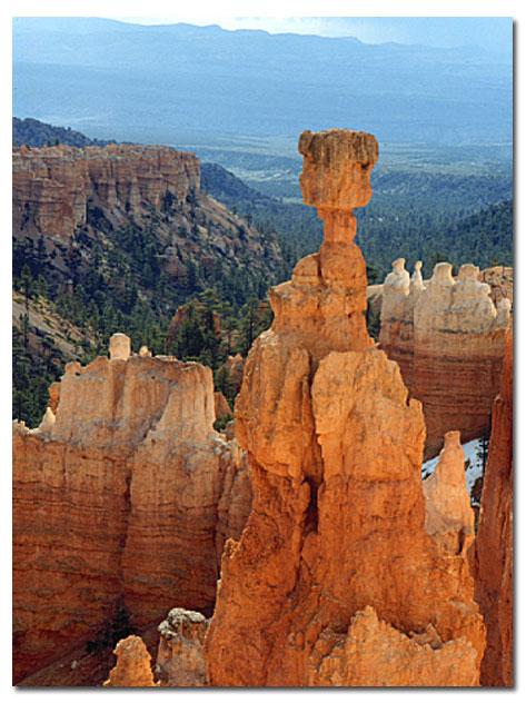 Bryce Canyon National Park History Desertusa