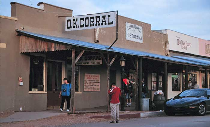 Tombstone arizona desertusa old tombstone buildings publicscrutiny Image collections