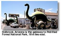 Holbrook Arizona