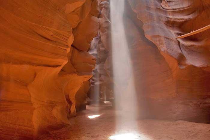 Page Arizona Desertusa