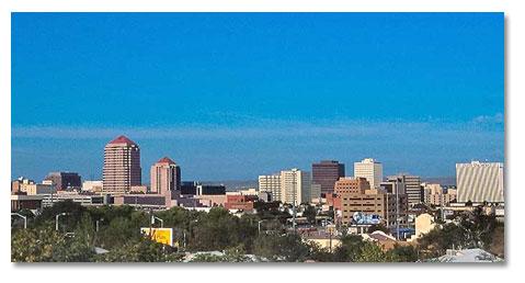 how to date Albuquerque