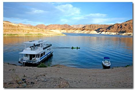 Lake Mead - Wikipedia