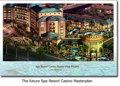 The spa resort casino palm springs horseshoe casino concerts