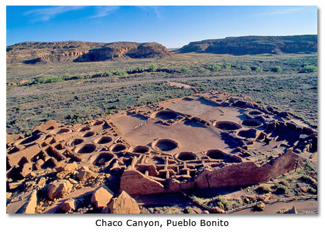 Grand Circle - the Four Corners area - DesertUSA