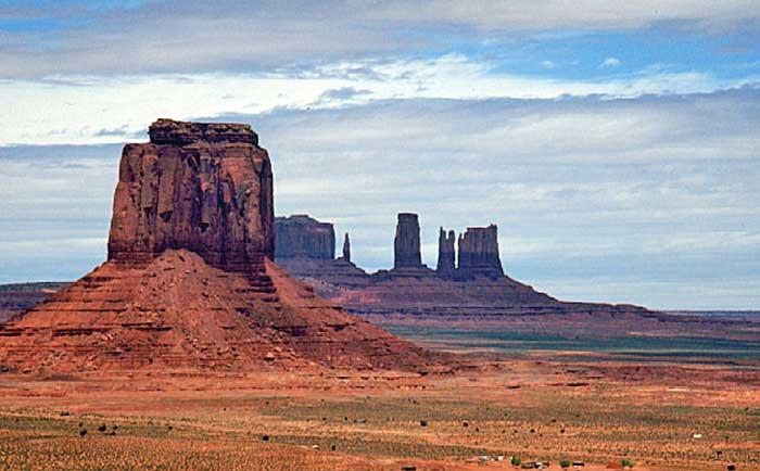 Monument Valley Filmmaking And Myth Desertusa