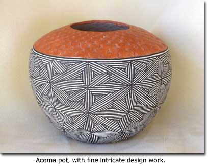 Pottery Southwest Collectibles Desertusa