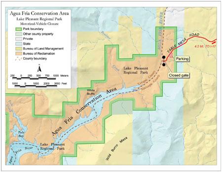 Map Of Arizona Indian Ruins.Indian Mesa Ruin Desertusa