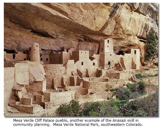 The puebloan legacy desertusa - The cave the modern home in the mexican desert ...