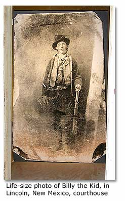 New Photo S Of Billy The Kid