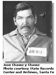 Jose Chavez y Chavez