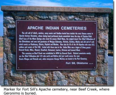 Geronimo S Skull At Yale S Skull And Bones Desertusa