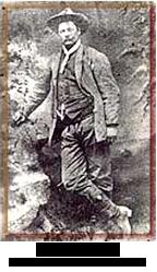 Bob Olinger New Mexico S Killer Deputy Desertusa