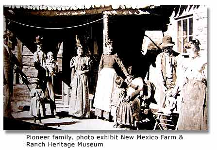 Profiles Of Pioneer Women Of Desert Southwest Desertusa