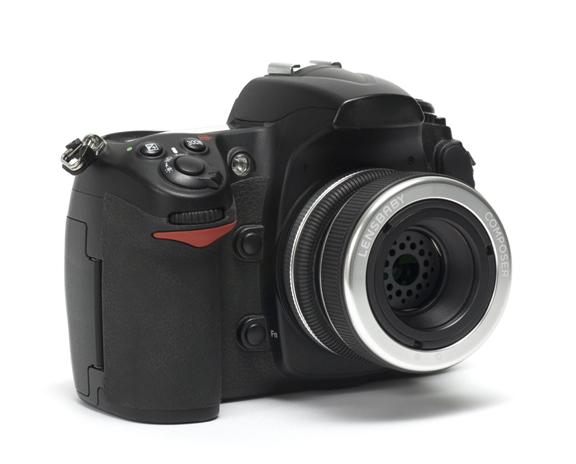 softfocus-on-camera