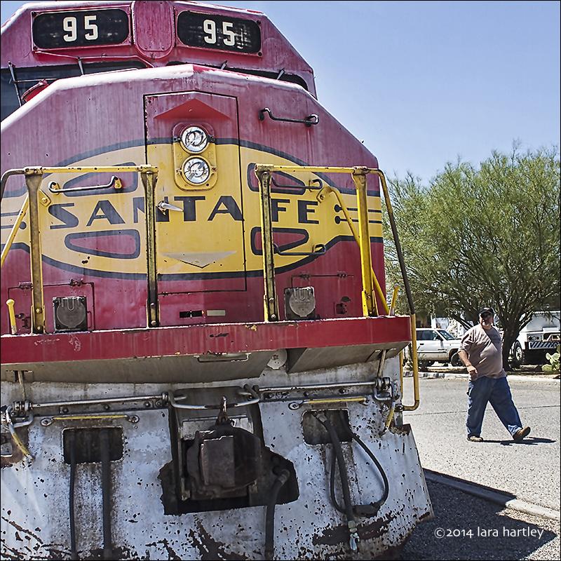 Western America Rail Museum