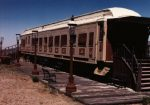 The Scarley Lady (where Judge Roy Bean was Filmed)