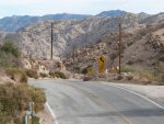Looking Back to Yucca Valley
