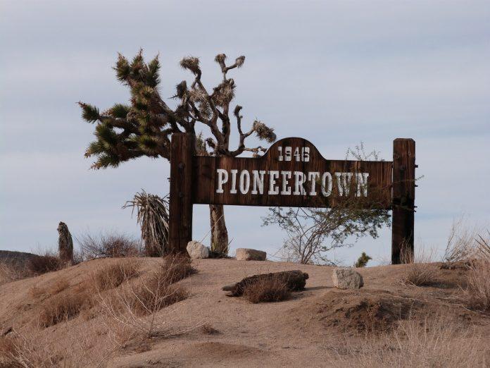 Pioneertown - 92268