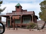 Pioneertown Church