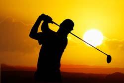 golfer_sun