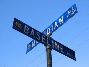 Baseline Street