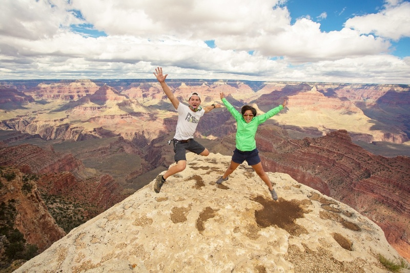 LifeProof Announces Road Trip Winners