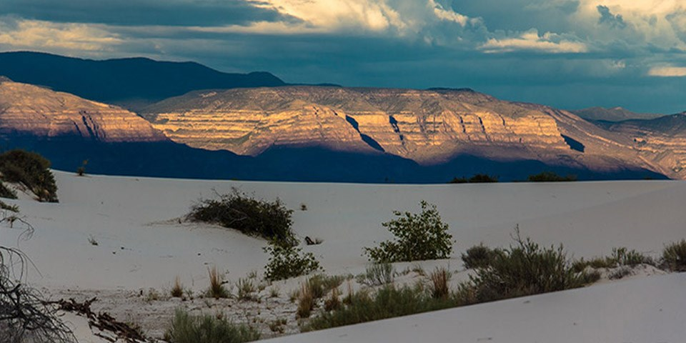 Through Online Events, White Sands National Park Celebrates the Perseid Meteor Shower Virtually