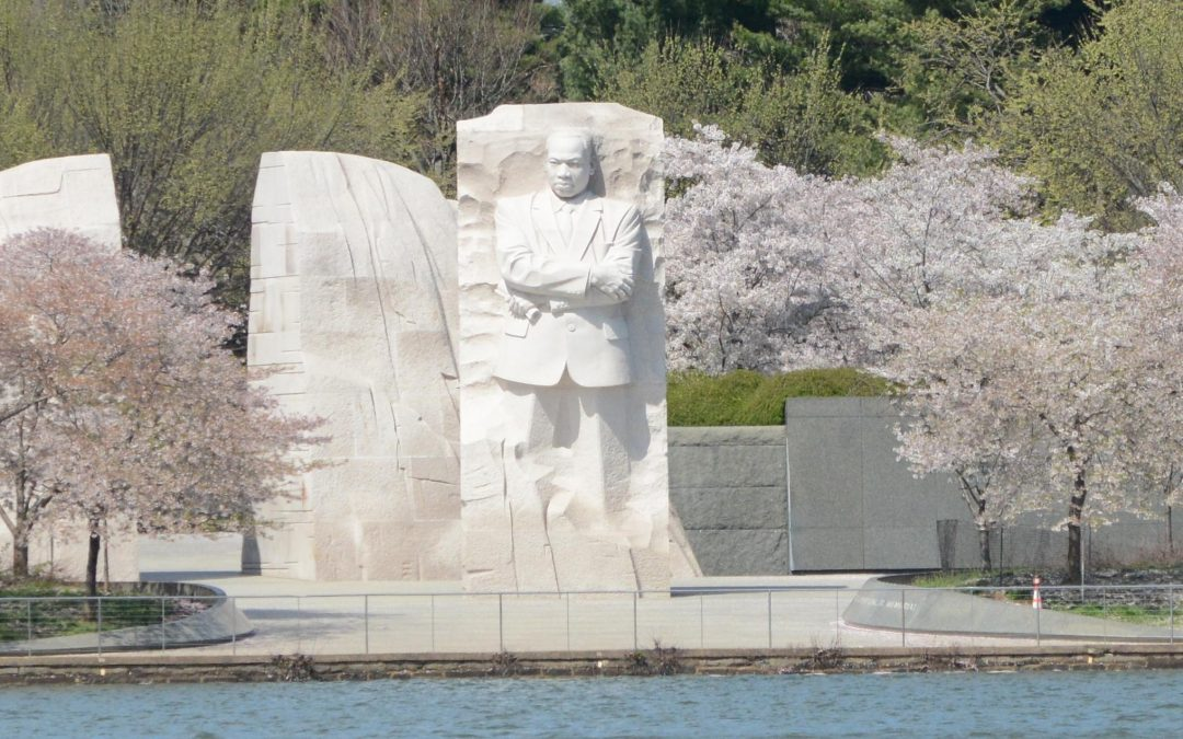 Martin Luther King, Jr. Day Commemorated in National Parks with Special Events and Free Admission