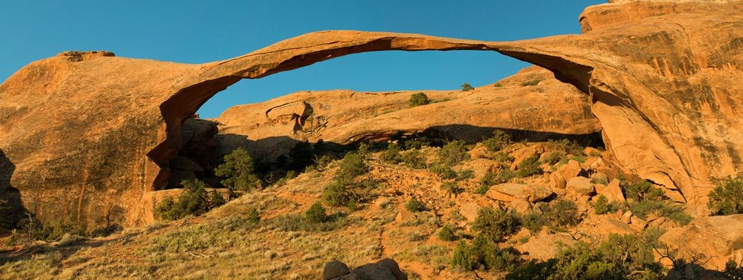 Should Bikes Be Allowed on New Path Leading into Arches National Park?