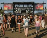 The main stage at Stagecoach.