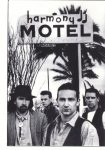 U2 At Harmony Motel