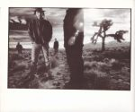 U2 At The Joshua Tree