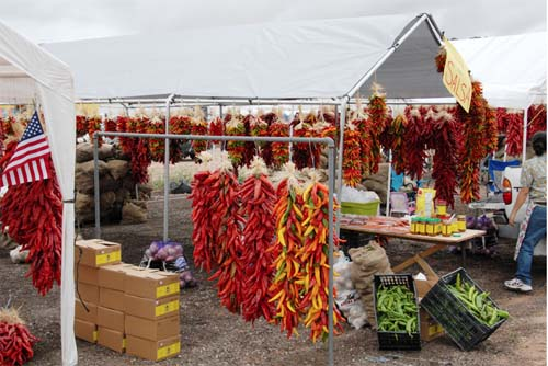 Hatch Valley Chile Festival Sept. 3rd & 4th, 2011 in New Mexico