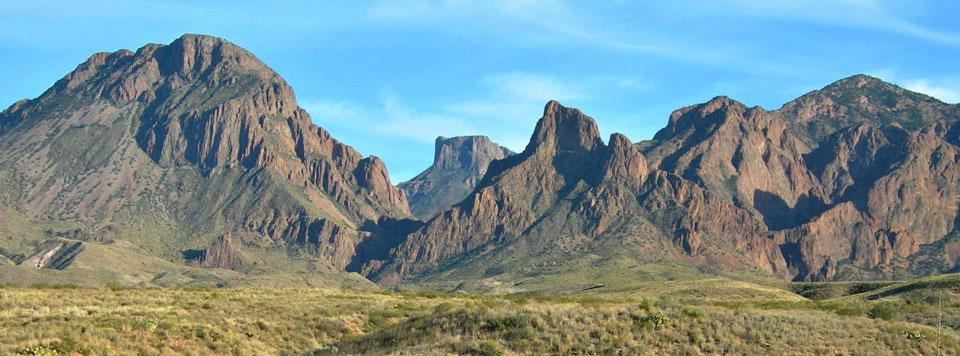 Big Bend National Park Temporarily Closed