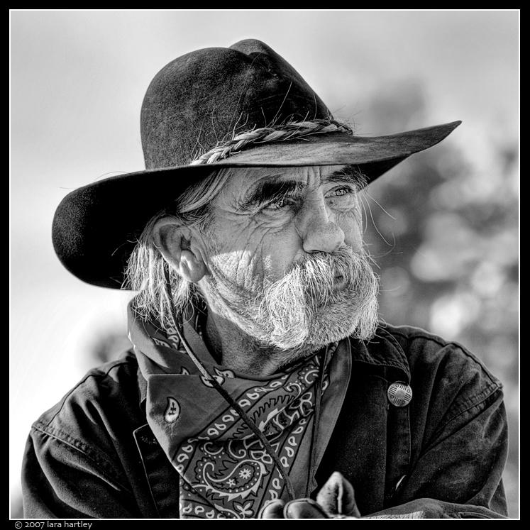 Cowboy Ted