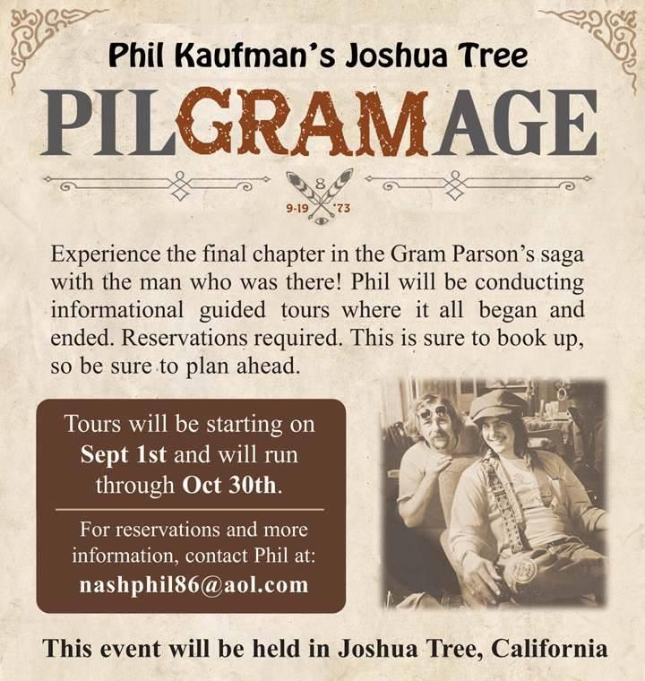 PilGRAMage