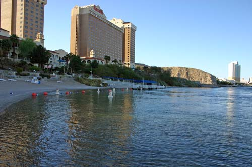 Harrahs Laughlin