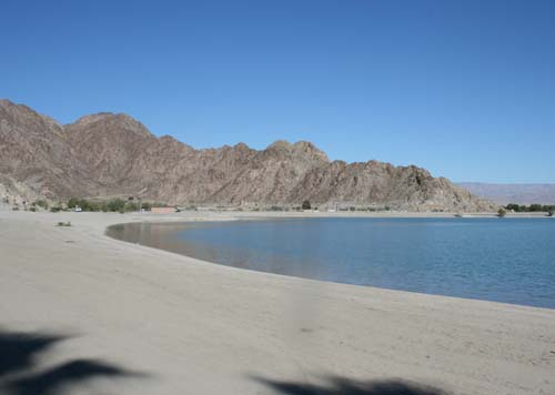 lake cahuilla camping hiking horseback riding fishing
