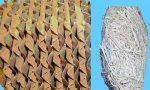 Pad Materials