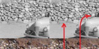 Up-Close Comparison, 1948 & 2010