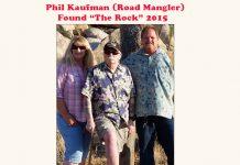Mangler Finding the Rock in the Desert