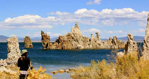 Take a Hike! Great Day Hikes in the Mono Lake Region