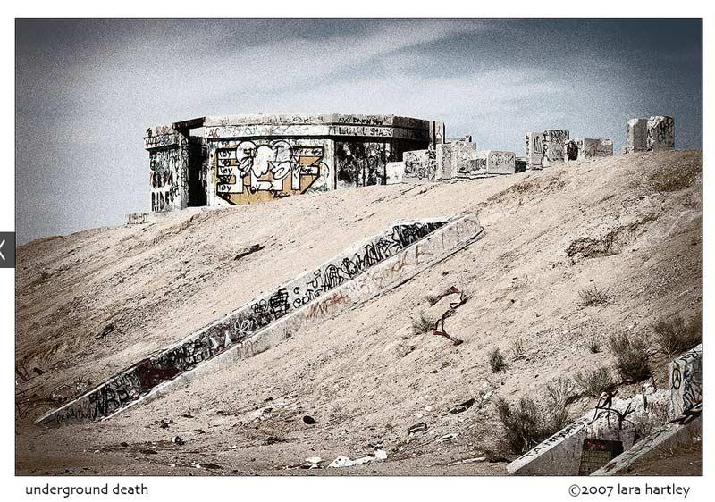 underground-death