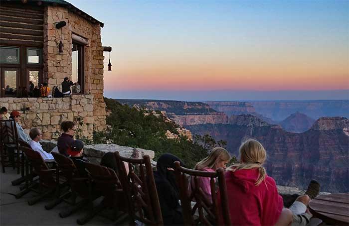 Grand Canyon National Park Desertusa